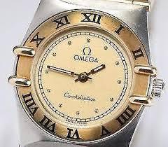 vintage omega watches ebay