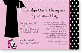 graduation invitation grad 10