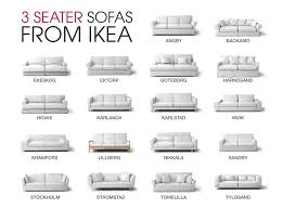 Ektorp 3 Seater Sofa Bed Cover Replacement Ikea Sofa Covers For Discontinued Ikea Couch Models