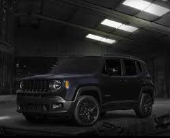 2018 Jeep Renegade Exterior Photo New Cars Review And Photos