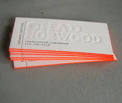 best 25 thick business cards ideas on pinterest business card