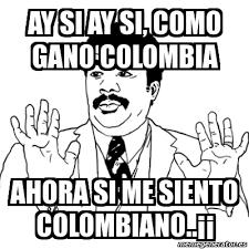 Ay Si Meme - ay si ay si meme colombiano click 907 investingbb