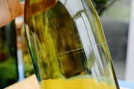 wine bottles diy wine bottle candles lovely greens garden living and