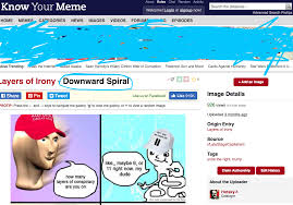 Know Your Meme Rules Of The Internet - lol fucc know your meme they can t even get it right emperorlemon