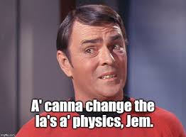 Scotty Meme - james doohan as montgomery scotty scott imgflip