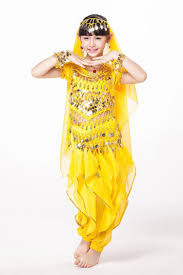 belly dancer costumes for halloween indian dance picture more detailed picture about 2015 new kids