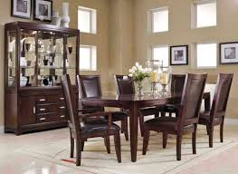 cabinet dining room set with hutch alluring dining room set and