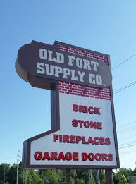 needing brick a fireplace or a garage door for a new or existing