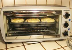 Toaster Oven Muffins Mini Pie Pans Which One To Use U2013 Pie Recipes And More U2026