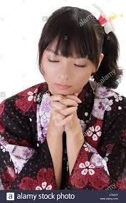 lifestyle pray japanese kimono dress girls dapper accosting