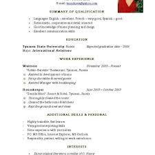 good resume format pdf best resume format pdf for freshers sle job resume format best