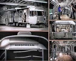 Airstream Custom Interiors Threadless Custom Airsteam U2014 Active Alloys