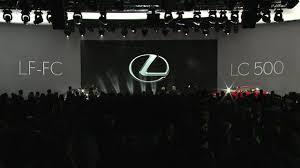 lexus enthusiast website videos introducing the lexus lc 500 flagship coupe lexus enthusiast
