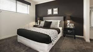 chambre noir et blanche deco de chambre noir et blanc maison design bahbe com