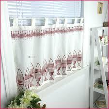 brise bise pour cuisine rideau brise bise 175572 rideaux de cuisine modele rideau brise