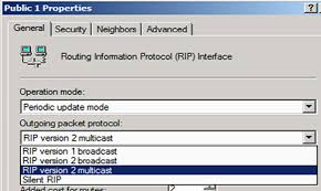 Windows Routing Table A Networker U0027s Log File Part 3 Configuring Rip Routing On Windows