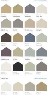sherwin williams hgtv home neutral nuance color palette paint