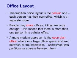 open plan office layout definition workplace organisation today we are going to look at different kinds