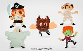 funny cartoon halloween monsters u2013 halloween wizard