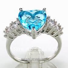 blue wedding rings moq 15 0 sterling silver earring blue opal wedding jewelry