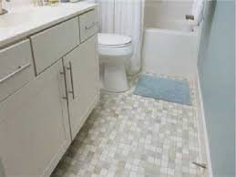 tiling ideas for a small bathroom beautiful small bathroom flooring home designs