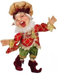 mark roberts christmas elves digs n gifts
