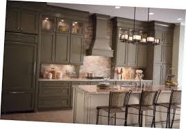 Wonderful Merillat Kitchen Cabinets Dark Olive Green Merillat - Olive green kitchen cabinets