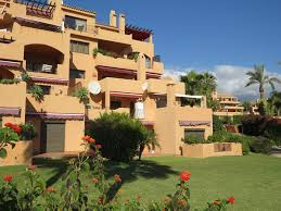 3 bedrooms apartments 3 bedrooms 2 bathrooms apartment in estepona first line beach