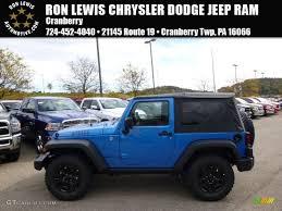 jeep willys 2015 2015 hydro blue pearl jeep wrangler willys wheeler w 4x4 98180907