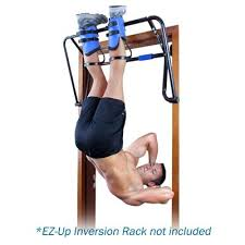 teeter inversion table reviews hang ups gravity boots review
