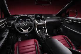 lexus rx 200t 2016 interior 2016 lexus nx 200t carsfeatured com