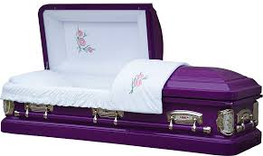 caskets prices best price caskets 8387 carnation casket 18ga br white velvet