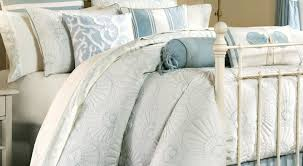 White Bed Set Full Bedding Set Amazing Accent Wall Emily Henderson Bedroom Blue