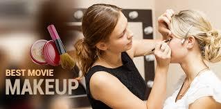 Makeup Artist Jobs 4 Best Movie Makeup Jobs Cestar College