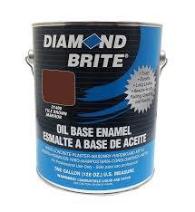 amazon com diamond brite paint 31100 5 gallon oil base all