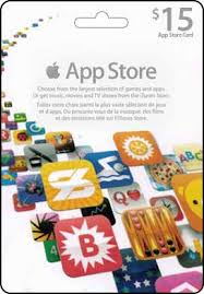 15 gift cards buy itunes 15 app store gift card us online code delivery