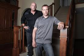 from flipping homes to stars of reality show u0027flip men u0027 deseret news