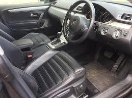 used 2011 volkswagen passat gt tsi cc dsg for sale in swansea