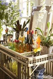 Home Bar Design Tips Aureate Ice Tongs Anthropologie Gold Tongs For The Gold Bar Cart