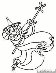 glinda good witch illustration william wallace denslow