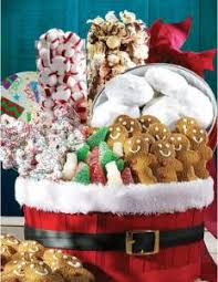 Best Holiday Gift Baskets Nyc U0027s Best Stores For Holiday Gift Baskets Cbs New York