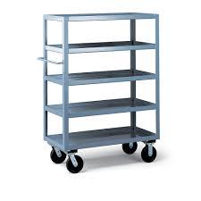 Edsal Shelving Parts by Engman Taylor Storage U0026 Material Handling Carts U0026 Trucks