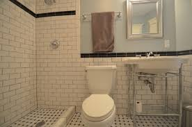 craftsman style flooring craftsman style bathroom playing with tiles and natural color