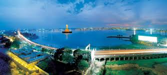 most romantic spots in hyderabad you never knew
