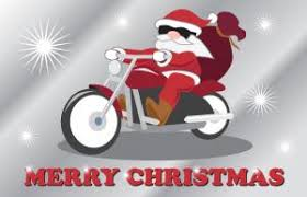 christmas cards with motorcycles lovetoknow