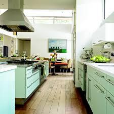 A Cozy Kitchen by A Cozy Modern Kitchen
