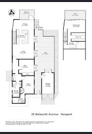 Mirvac Homes Floor Plans by 161 Best Plans Images On Pinterest Floor Plans Master Bedroom