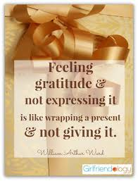 thanksgiving for friends quote of appreciation to a friend quotes about gratitude for