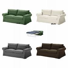 Luxury Ikea Ektorp  Seater Sofa Bed Covers  For Your Modular - Sofa bed modular lounge 2