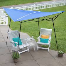Ez Up Canopy Academy by Coral Coast 8 X 8 Ft Pop Up Canopy Hayneedle